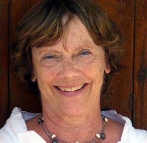 Psykolog Karin Abel